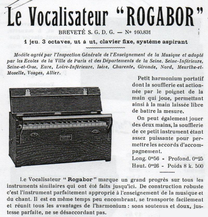 Vocalisateur_Rogabor